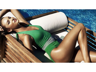 Современные средства для загара в солярии – красота и здоровье кожи