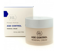 AGE CONTROL Renewal Cream