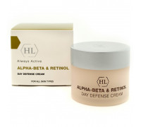 ALPHA-BETA Day Defense Cream