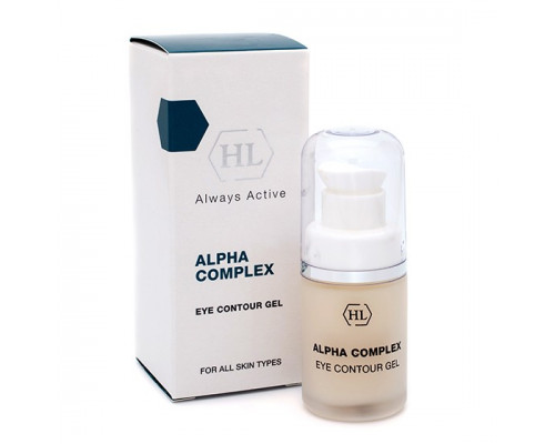 ALPHA COMPLEX Eye Contour Gel