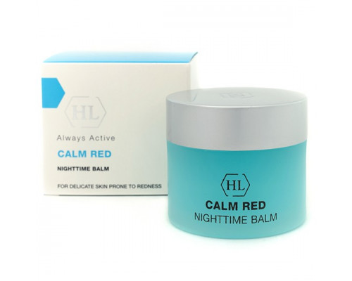 CALM RED Nighttime Balm