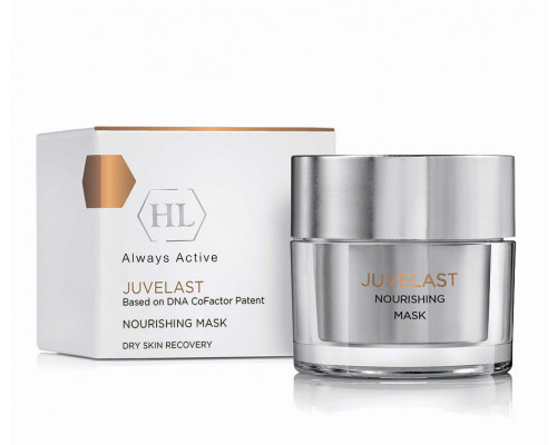 JUVELAST Nourishing Mask