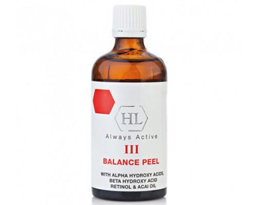 Balance Peel 3