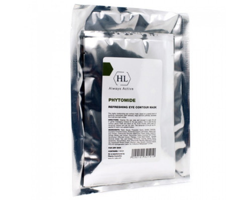 PHYTOMIDE Refreshing Eye Contour Mask