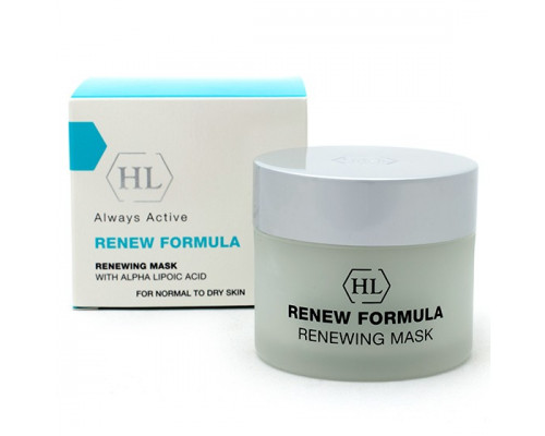 RENEW Formula Renewing Mask